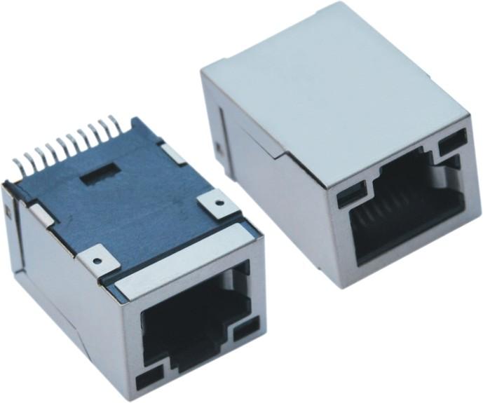 rj45滤波器&网络滤波器插座&rj45接口带滤波器&poe&式